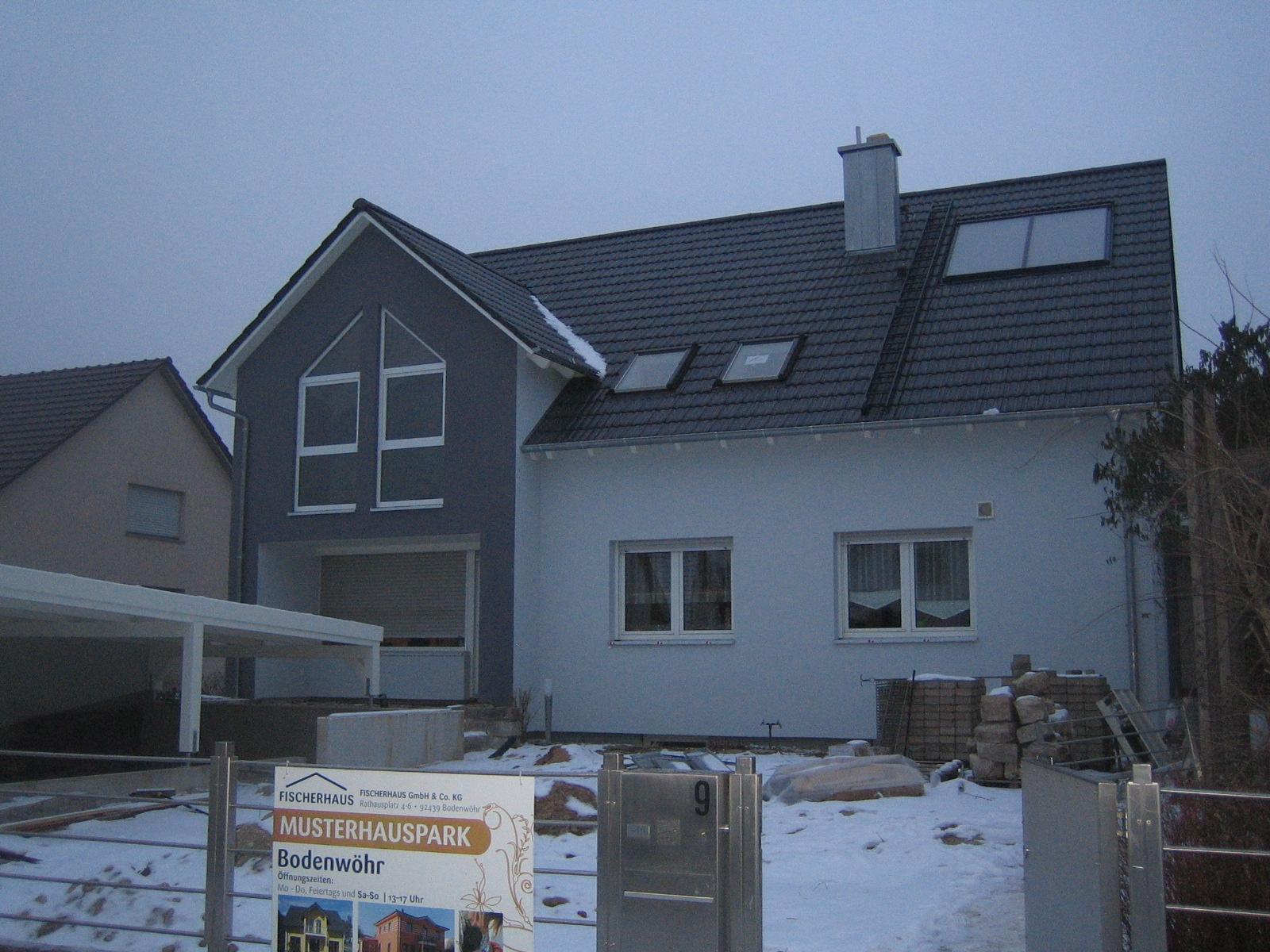 Baupaare Berichten Familie Spitz Neumarkt Fischerhaus