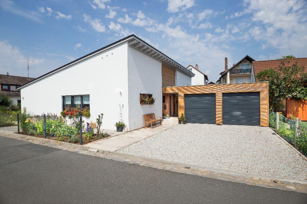 Einfamilienhaus Bungalow 144