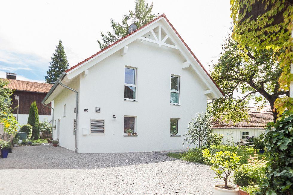 Einfamilienhaus Klassisch 170