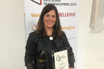 Deutscher Traumhauspreis 2019