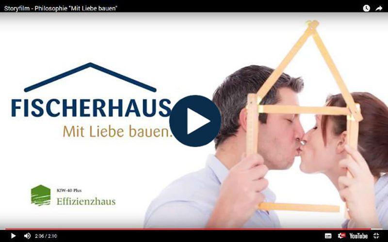Video FischerHaus: Mit Liebe bauen