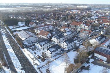 Großprojekt in Kirchheim