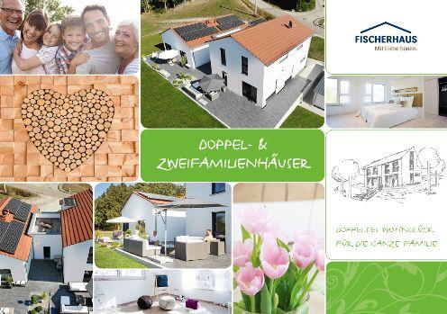 Doppel- & Zweifamilienhäuser