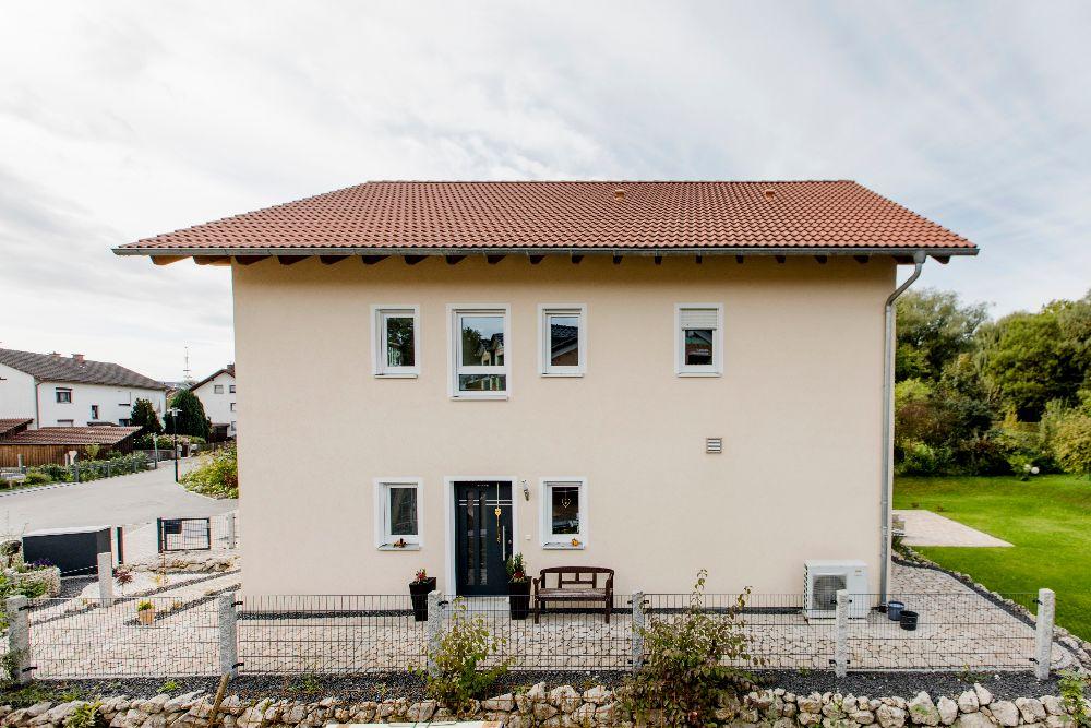 FischerHaus-Fertighaus in Olching