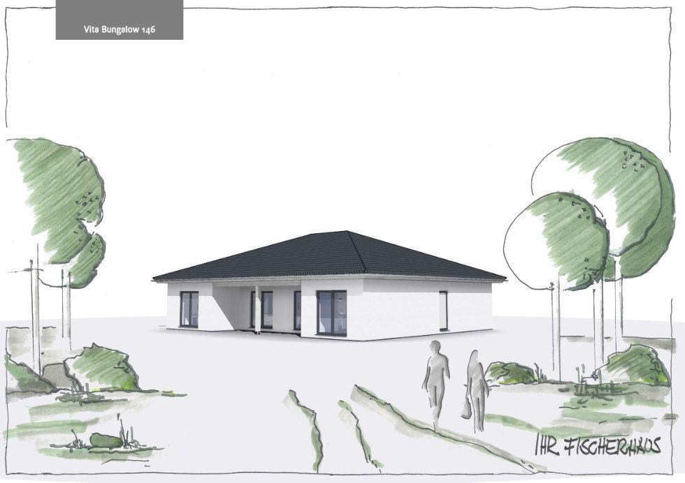 Einfamilienhaus Vita Bungalow 146