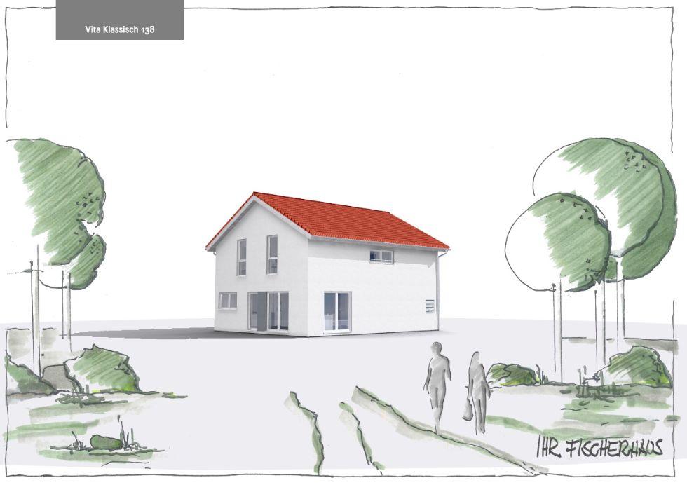 Einfamilienhaus Vita Klassisch 138
