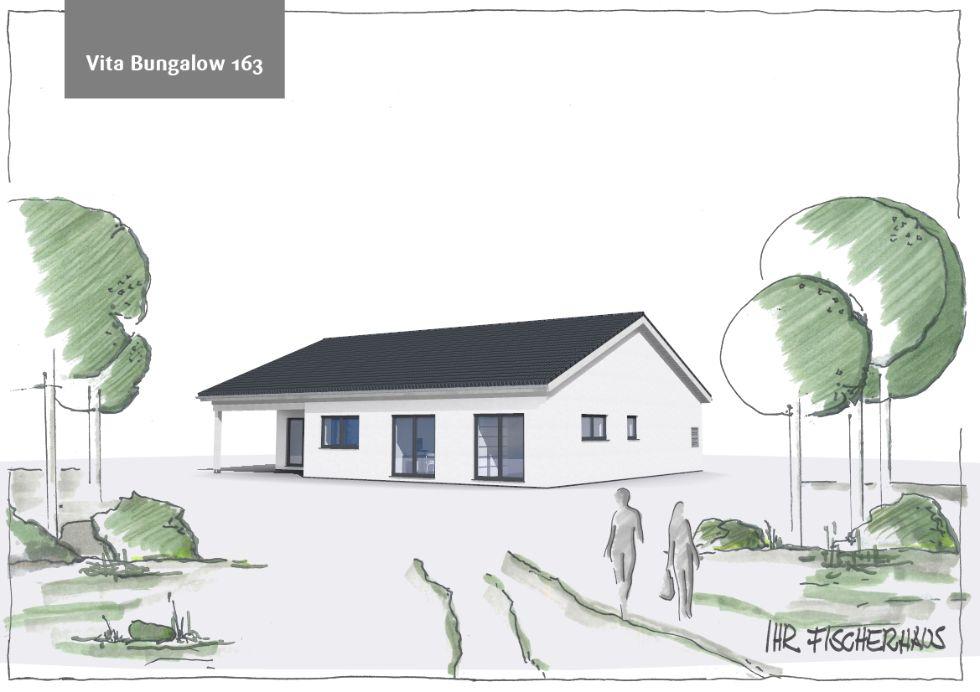Einfamilienhaus Vita Bungalow 163