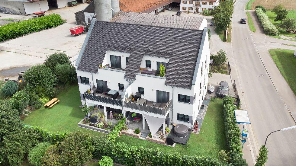 Mehrfamilienhaus 6-Familienhaus 480