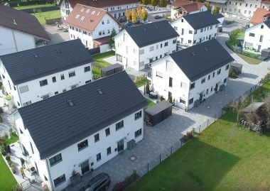Großbauprojekt in Kirchheim - so schön kann Nachhaltigkeit sein