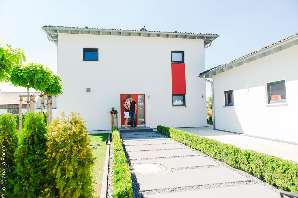 Einfamilienhaus Stadtvilla 160