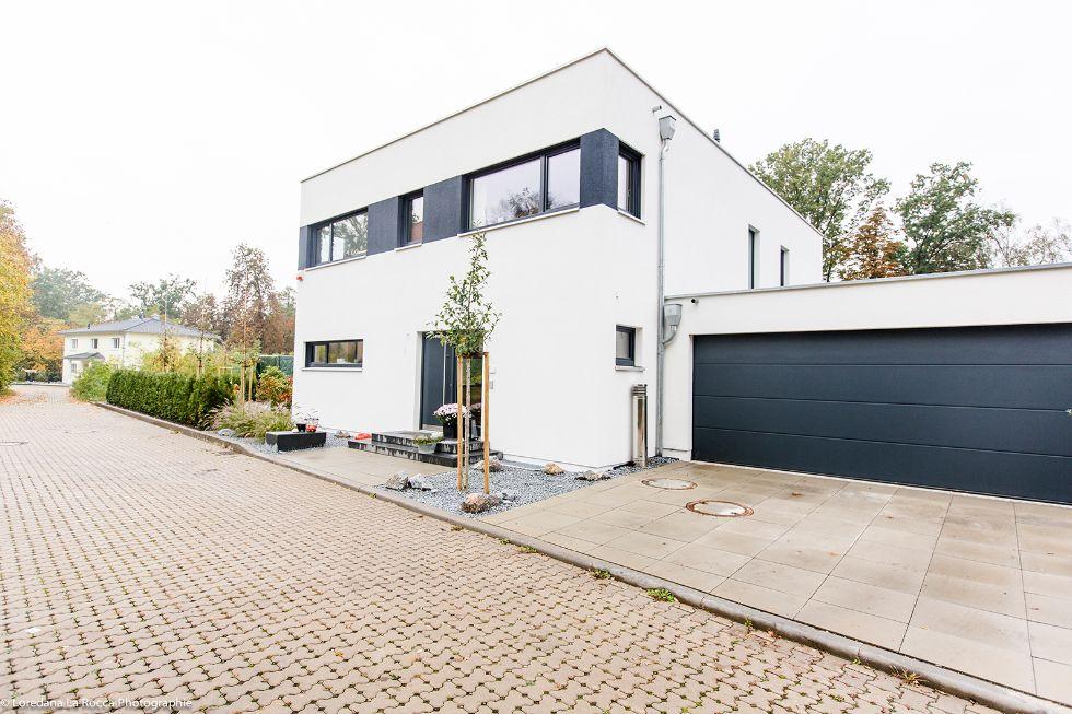 Einfamilienhaus Lastructura Roth