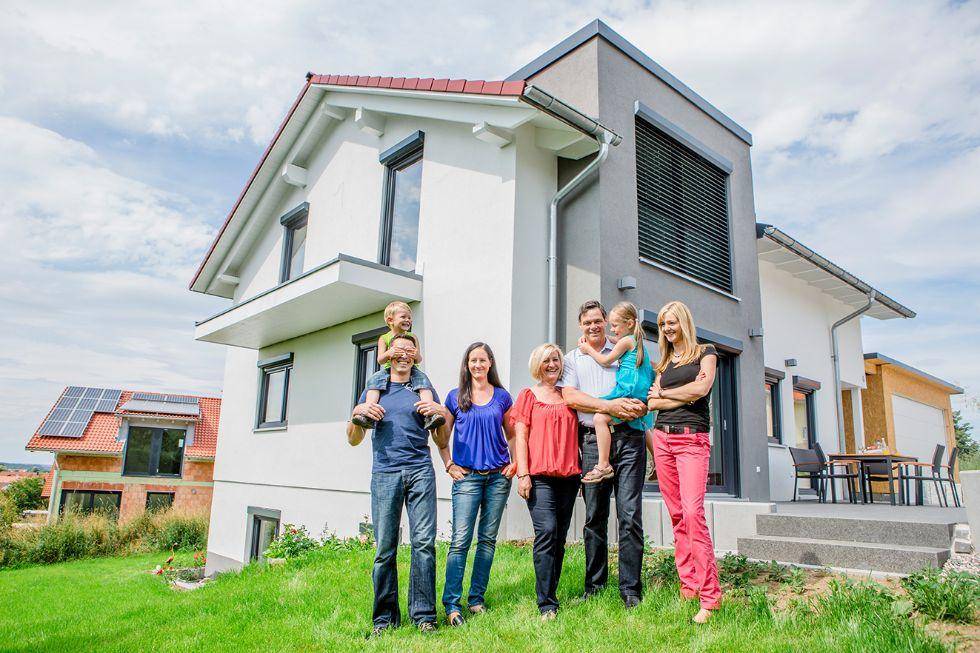 Zweifamilienhaus Haus Allgäu
