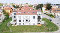 SysCo Wohnen setzt im Geschoss-Wohnungsbau auf hybride Holz-Beton-Bauweise