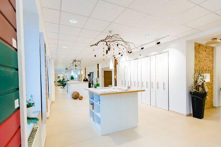 Hausdesignzentrum findet ihr für jedes Hausdetail die passende Ausführung