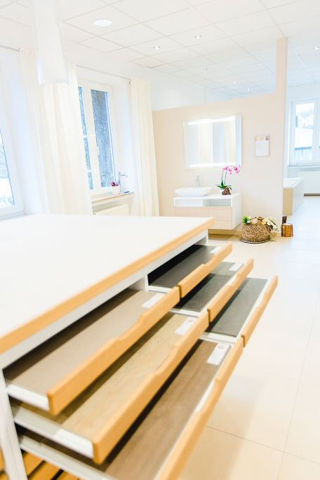 Naturstein-Arbeitsplatten für die Küche