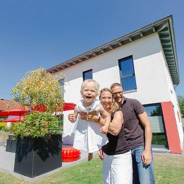 Eine Stadtvilla für die Familie