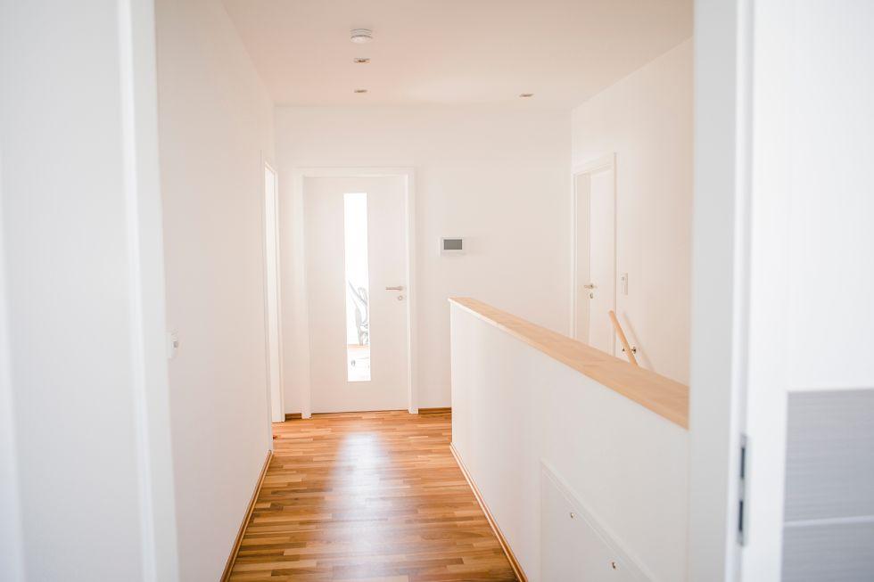 Türen für lichtdurchflutete Räume