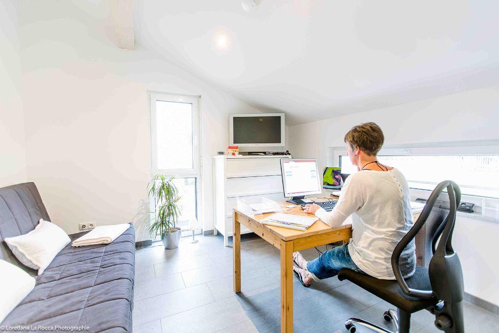 Kleines Arbeitszimmer kleines arbeitszimmer fischerhaus fertighäuser aus bayern