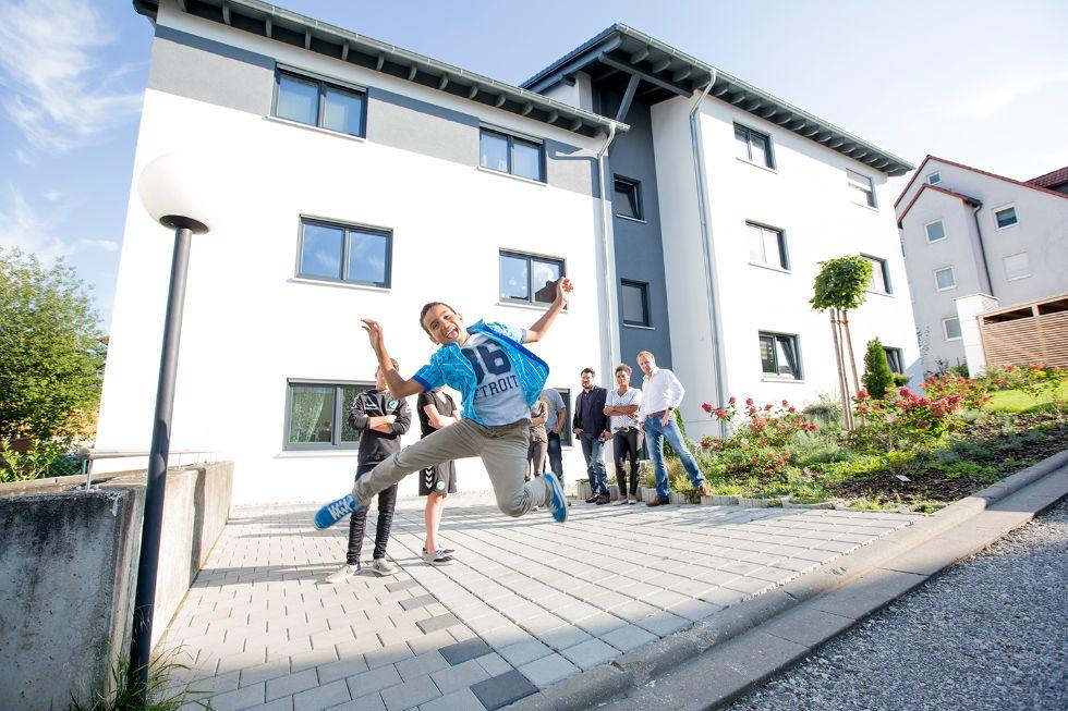 6-Familienhaus Fürth