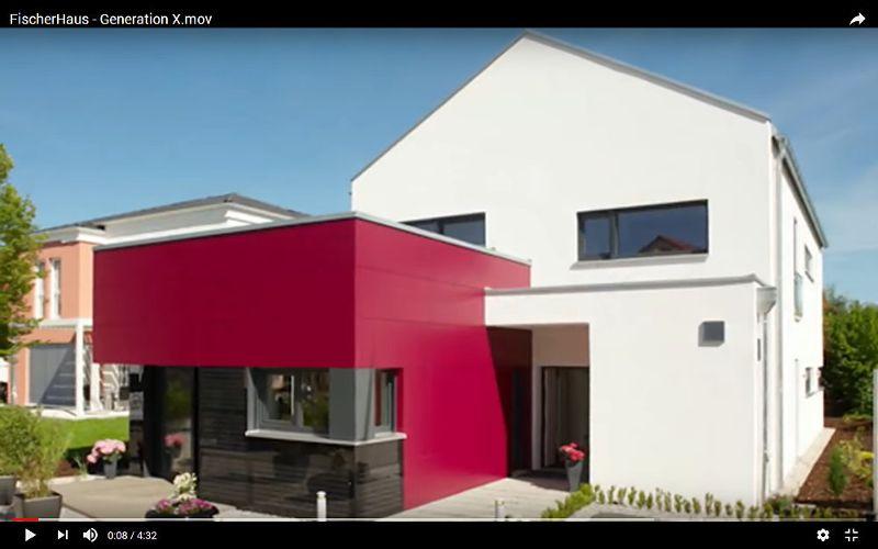 Musterhaus Generationx Fischerhaus Fertighäuser Aus Bayern