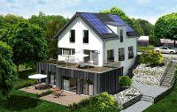 Richtfest des neuen Musterhauses Seegarten in Bodenwöhr