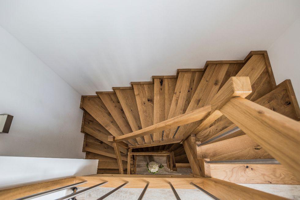 Treppe Allgäu