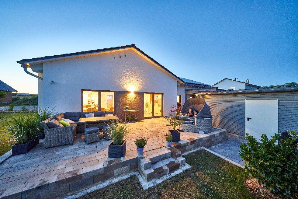 Einfamilienhaus Bungalow 142