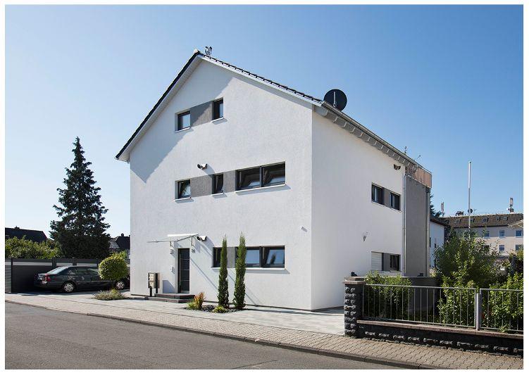3-Familienhaus 230