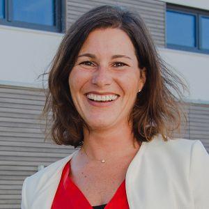 Barbara Fuchs, Geschäftsführerin FischerHaus